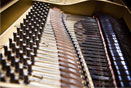 Piano Repair in the Boston and Surrounding Areas