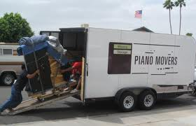 Piano Moving
