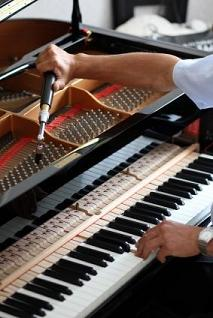 Donate a Piano in the Los Angeles or Boston Areas